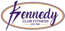 Logo for Kennedy Club Fitness