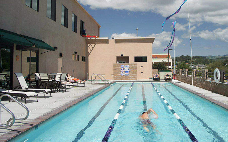 image of Arroyo Grande outdoor pool
