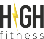 High Fitness logo
