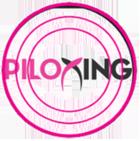 Piloxing logo
